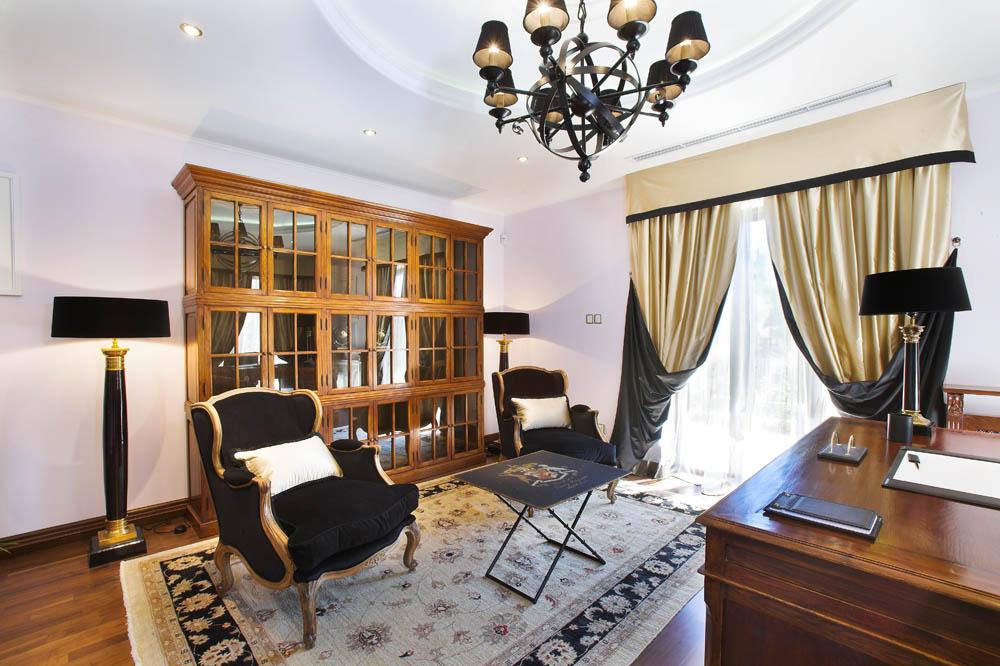 Office - study room (1)