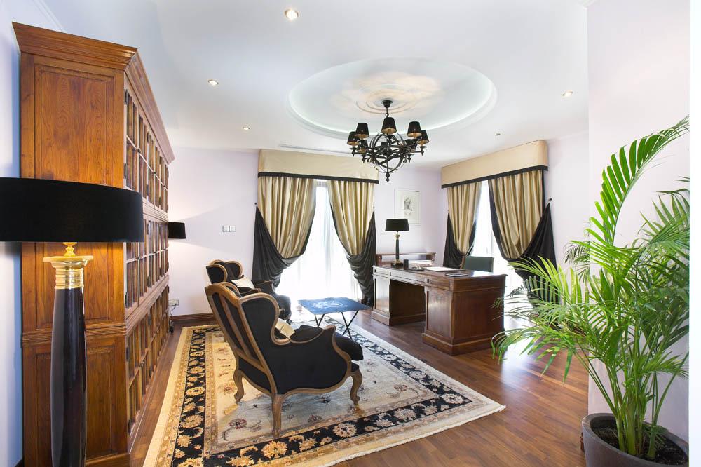 Office - study room (2)